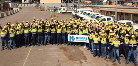 Kempe Engineering